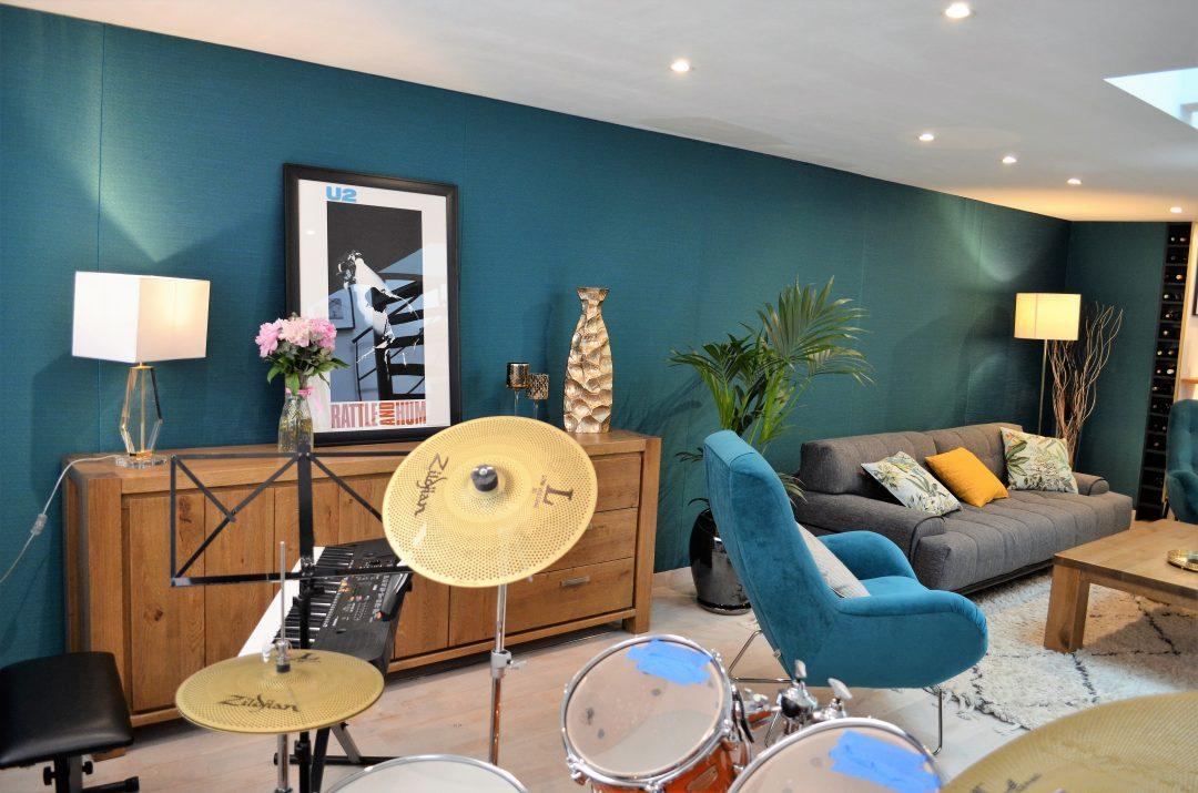 Modern ev Dekorasyonu 2020